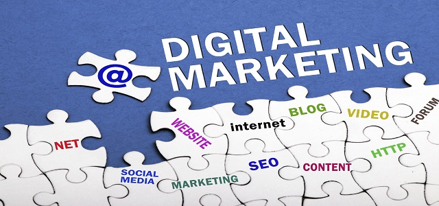 6 steps for a Digital Marketing Plan