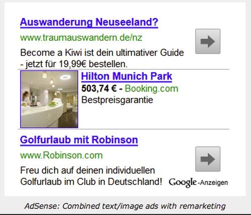 hlas - hotel listing ads